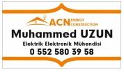 ACN ENERGY&CONCRUCTION